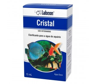 Alcon Labcon Cristal 15 Ml