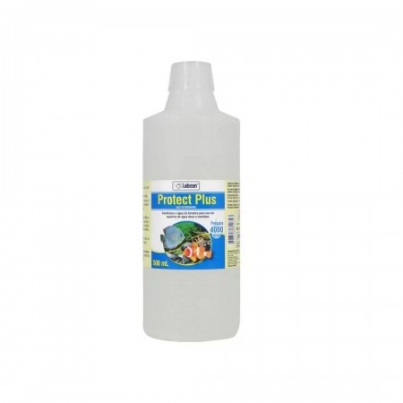 Anticloro e Condicionador Protect Plus 500ml - Alcon Labcon