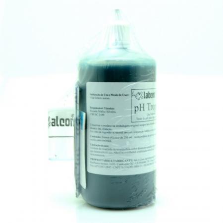 Teste ph tropical 200ml Alcon labcon