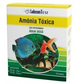 TESTE AMONIA DOCE ALCON 15ML