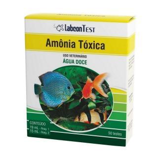 Teste Amonia Doce Alcon 15ml