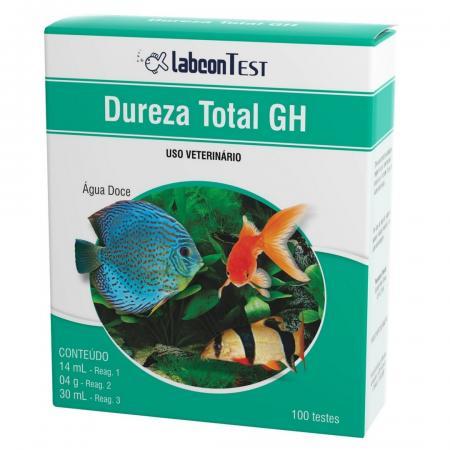 TESTE DUREZA TOTAL GH ALCON 15ML