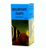 DESCLORIFICANTE ATLANTYS 15ML