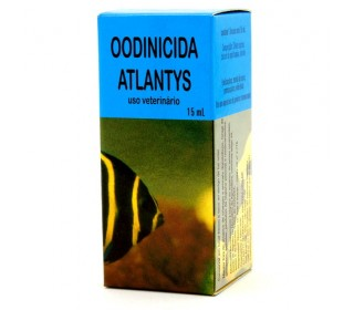 OODINICIDA ATLANTYS 15ML