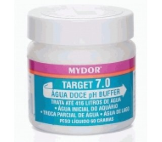 Mydor Target Ease Agua Doce 7.0 - 120g