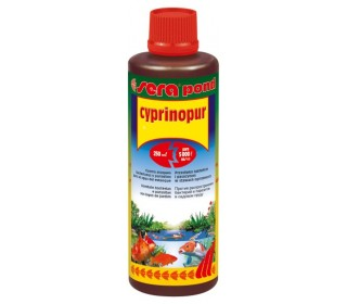 CYPRINOPUR  250ML SERA