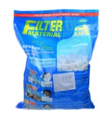 QUARTIZITE GLASS FILTER MATERIAL 3 L (CERAMICA) ISTA
