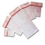 Saco Com Velcro Gamma Bag N.1 10x20