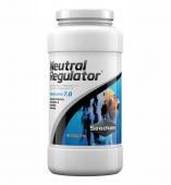 Seachem Neutral Regulator 250g Regula Ph Da Água 7 Neutro