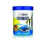 Ração Para Peixe Cichlids Alcon 10g