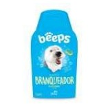 Shampoo Branqueador Beeps 500ml Pet Society