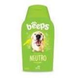 Shampoo Neutro Beeps 500ml Pet Society