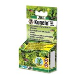 Jbl Proflora 7 Bolas Fertilizante Para Aquario Plantado