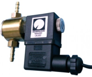 Válvula Solenóide S-220 220v Aquamazon