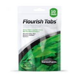 Seachem Flourish Tabs 30g - Pastilha Fértil Aquário Plantado