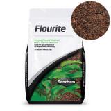 Substrato Fértil Seachem Flourite 7kg P/ Aquários Plantados
