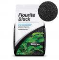 Substrato Fértil Seachem Flourite Black 7kg Aquário Plantado