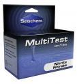 Seachem Multi Test Nitrite & Nitrate - 75 Teste