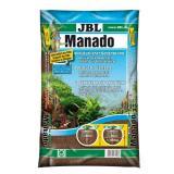 Fertilizante Jbl Manado 3l Substrato Plantado P/ Aquarios
