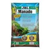Substrato Fértil Jbl Manado 5l P/ 50 Lts Aquario Plantado