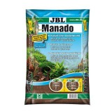 Fertilizante Jbl Manado 10l Substrato Plantado p/ aquarios
