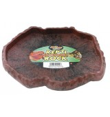Zoomed Repti Rock Food Dish Large Fd-40