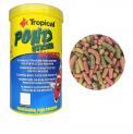 Ração Para Peixe Pond Sticks Mixed 85g Tropical