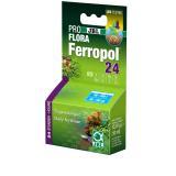 Jbl Proflora Ferropol 24 10ml Fertilizante De Uso Diario