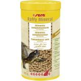 Sera Raffy Mineral 250 Gr Supl. Alimentar P/ Tartarugas