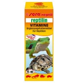 REPTILIN 15ML SERA