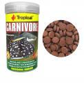 Tropical Carnivore Pote 300g Alimento P/ Grandes Carnivoros
