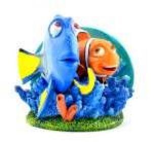 Dory & Marlin 4