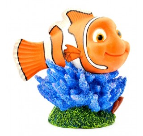 Mini Nemo no Coral 2