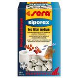 Sera Siporax Cerâmica c/ Biostart 290g / 1l Mídia Biológica
