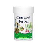 Ração Para Peixe Alcon Guard Herbal 10g