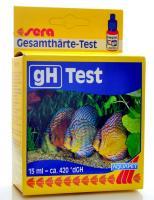 Teste dureza Total Gh Test 15ml Sera
