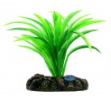 PLANTA PLASTICA AMAZONENSE GREEN 4CM 0474 MYDOR