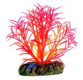 Planta Plastica Ludwigia Arcuata Red 4cm 0422 Mydor