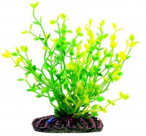Planta Plastica 13cm Rorippa Aquatica 13097 Mydor