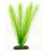 PLANTA PLASTICA MAYACA SELLOWIANA SINT. GREEN 30CM SP3019