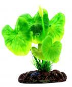 PLANTA PLASTICA 13CM NINFEIA 1339 MYDOR