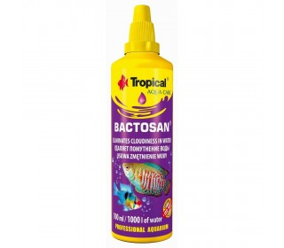 Bactosan 100ml Tropical