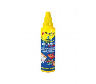Aquacid ph Minus 50ml Tropical