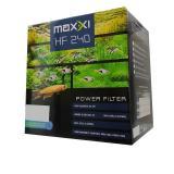 Filtro Maxxi Power Hf-240 240l/h 110v para Aquários de 80l