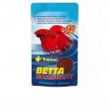 Ração Para Peixe Betta Granulat Sachet 5g Tropical