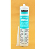 COLA SILICONE DOW CORNING 999A INCOLOR 309GR