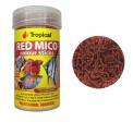 RACAO PARA PEIXE RED MICO COLOUR STICKS 32G TROPICAL