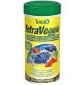 Ração para Peixe Veggie Flakes Em Flocos 52gr Tetra