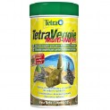 RACAO PARA PEIXE TETRA VEGGIE MULTI WAFERS 250ML 105G