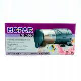 Alimentador Automático Para Aquarios Hopar H-9000 A Pilha
